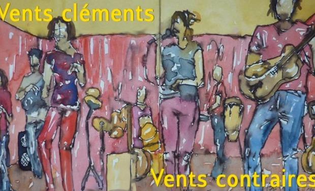 Visuel du projet Yanu - Vents cléments, vents contraires