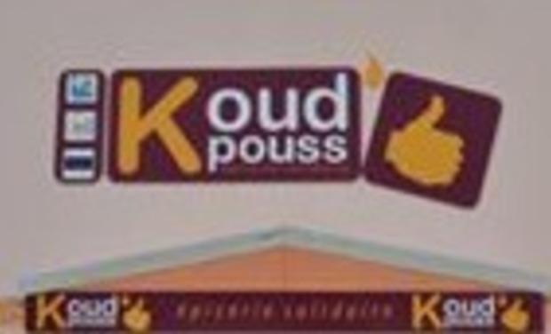 Visuel du projet l'Epicerie Koud'Pouss Lorrain