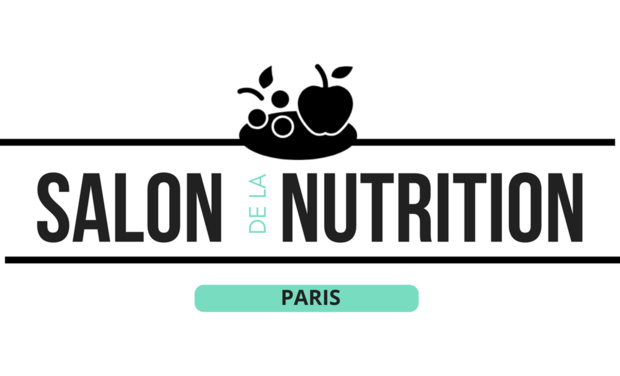 Project visual Salon de la Nutrition Paris