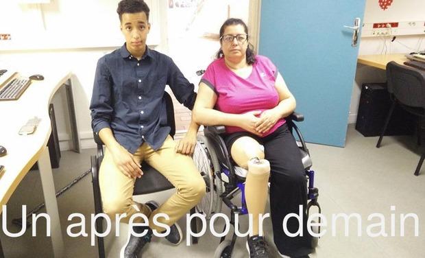 Visueel van project Un Apres pour Demain