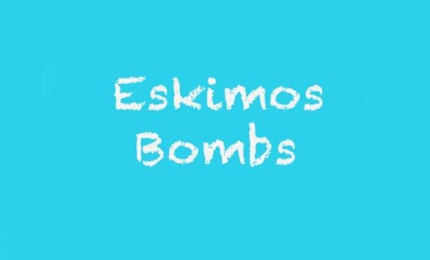 Visuel du projet Eskimos Bombs