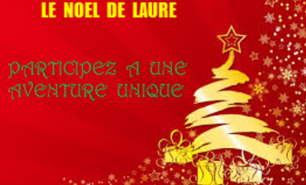 Visueel van project Le Noel de Laure