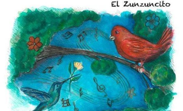 Visuel du projet El Zunzuncito