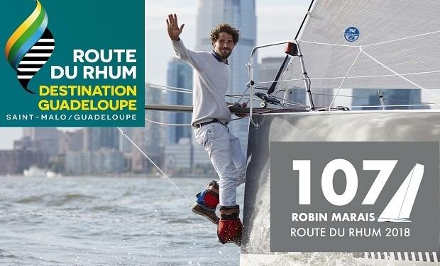 Objectif Route du Rhum 2018
