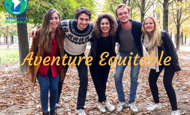 Visuel du projet Aventure Equitable