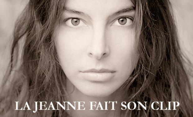 Visuel du projet La Jeanne fait son clip