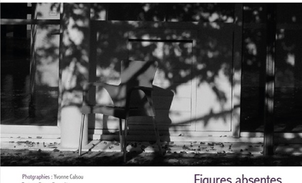 Project visual FIGURES ABSENTES - YVONNE CALSOU & FANNY BERQUIÈRE - CORRIDOR ELEPHANT