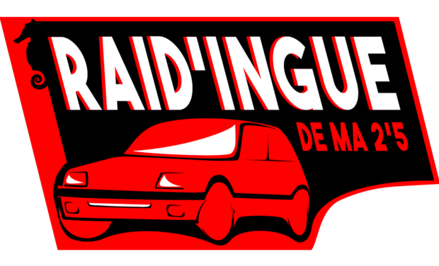 Visueel van project Raid'Ingue de ma 2'5