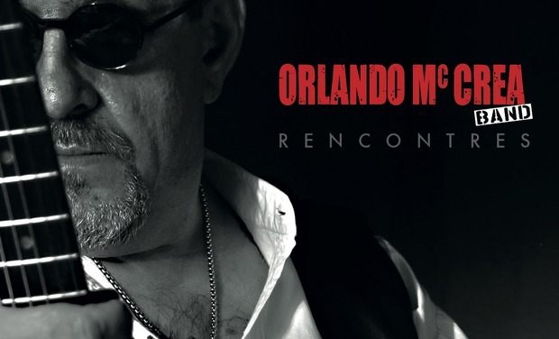 Project visual Orlando McCrea - Rencontres