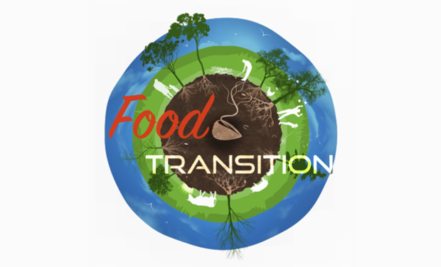 Visueel van project Food Transition - le film