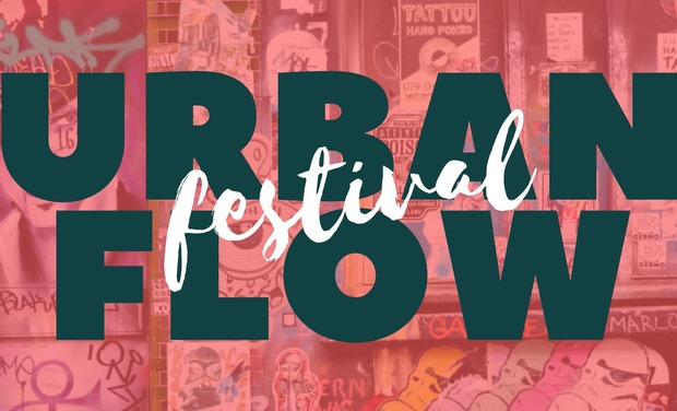 Project visual Urban Flow Festival