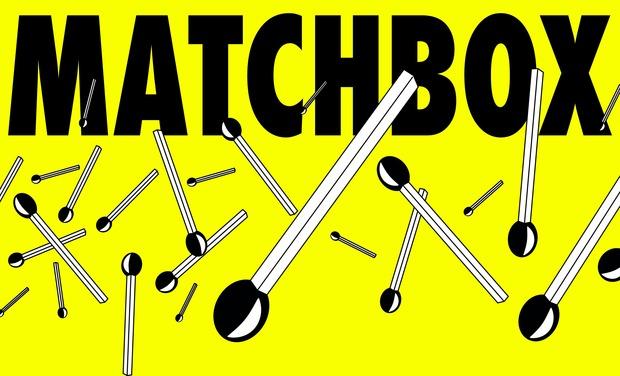 Visuel du projet MATCHBOX FESTIVAL, Féministe.S et artistique