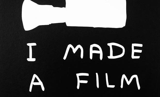 Project visual Achat Matériels Cinématographiques