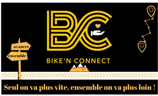 Bike'n Connect