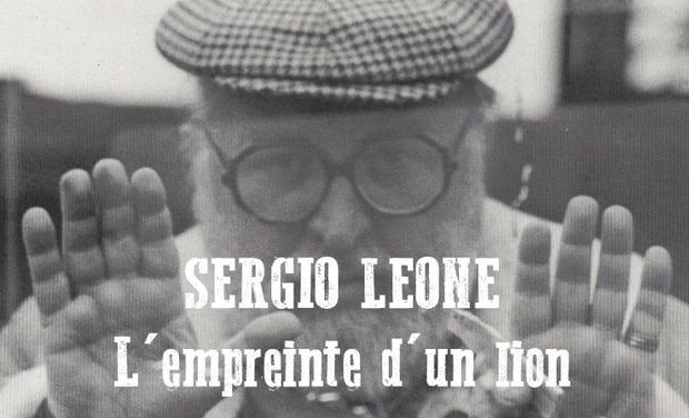 Visuel du projet Sergio Leone, l'empreinte d'un lion - Documentaire