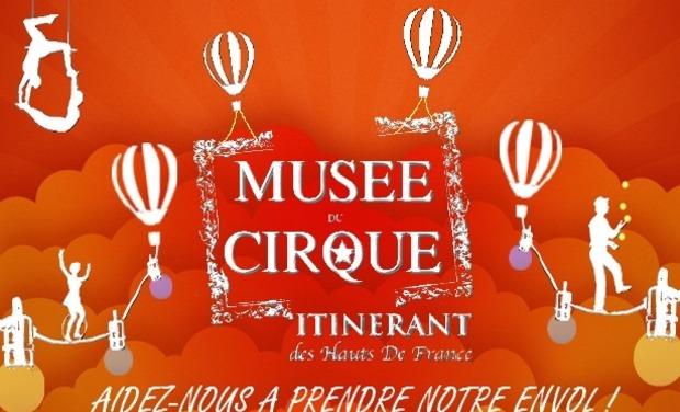Project visual Musée du Cirque Itinérant