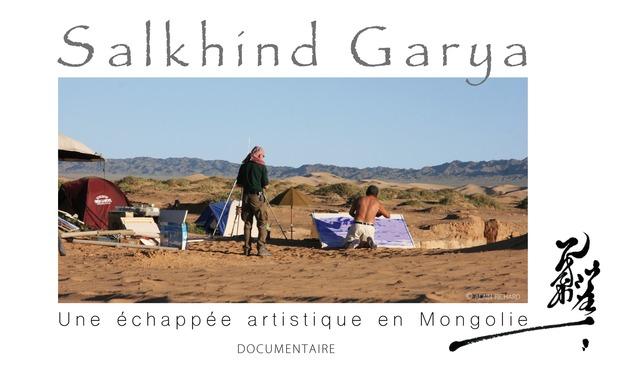 Visuel du projet Salkhind Garya