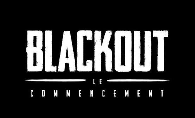 Visuel du projet BlackOut   : Le Commencement
