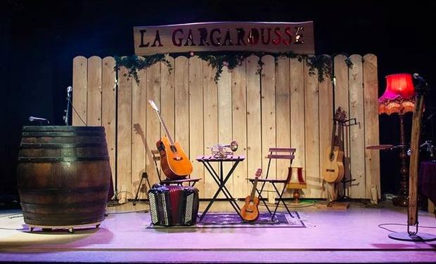 Visuel du projet La Gargarousse : 1er Album