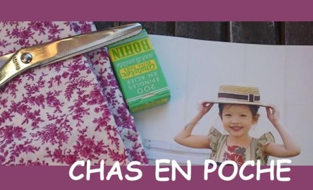 Visuel du projet Chas en poche
