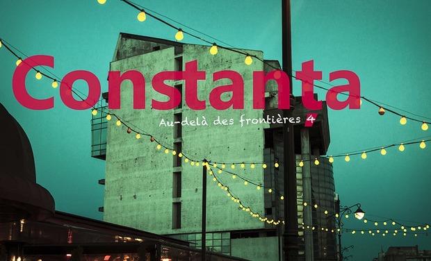 Project visual CONSTANTA, au-delà des frontières