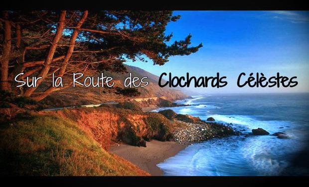 Visuel du projet Sur la Route des Clochards Célèstes