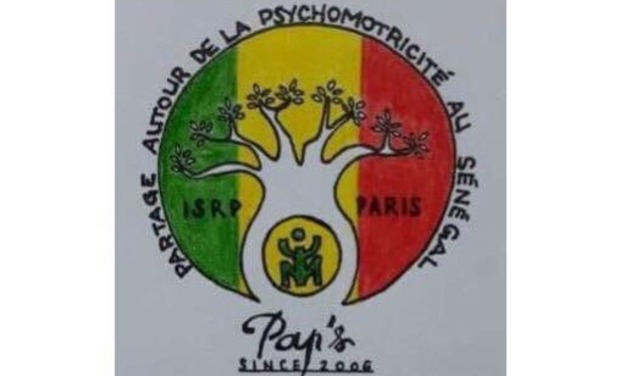 Project visual PAPS : Partage Autour de la Psychomotricité au Sénégal