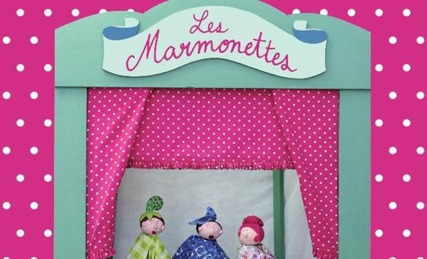 Visuel du projet Les Marmonettes