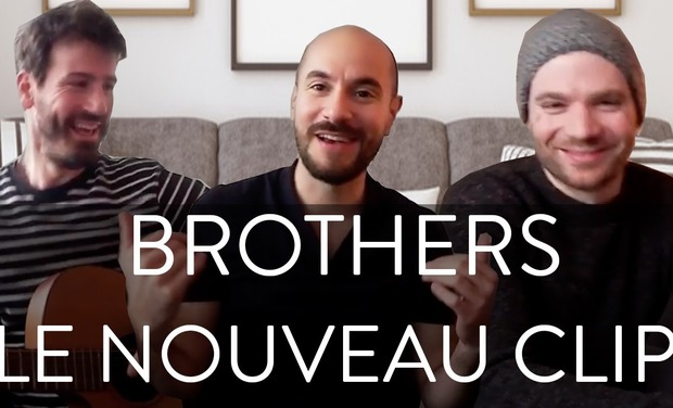 Project visual Le nouveau CLIP de BROTHERS