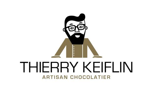 Visueel van project La chocolaterie artisanale Thierry Keiflin et son salon de thé
