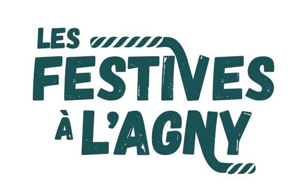 Visuel du projet Les Festives à l'Agny 2ème édition