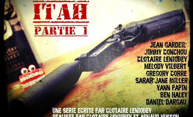 Visueel van project Itah - Partie 1