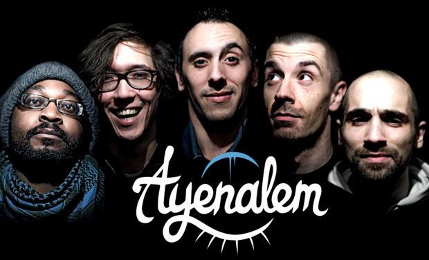Visuel du projet Participez au Nouvel EP d'Ayenalem !!