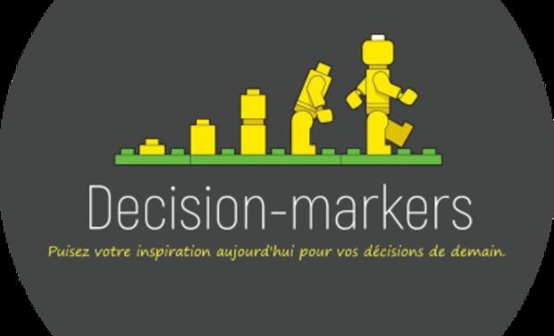 Visuel du projet Decision-markers ou comprendre le déclic de ceux qui ont fait leur choix.
