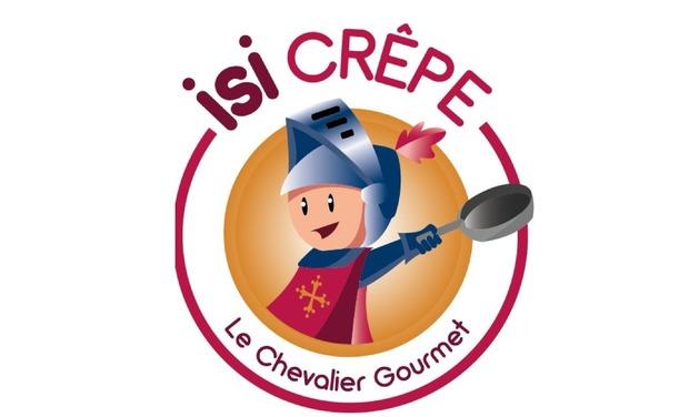 Visuel du projet Isi Crêpe du Chevalier gourmet