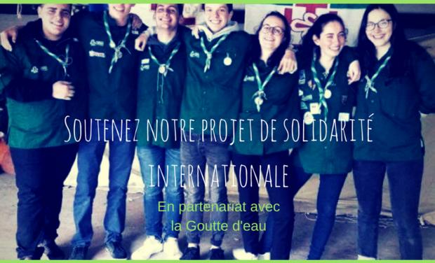 Visueel van project Projet de solidarité internationale des compagnons de Chaville au Vietnam