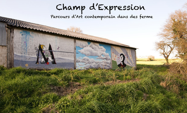 Project visual Champs d'Expression