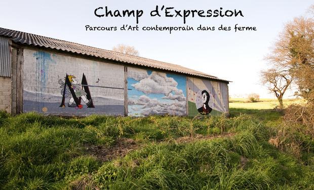 Visuel du projet Champs d'Expression