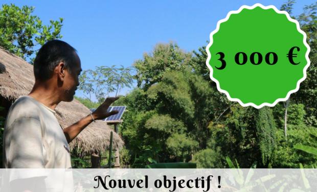 Project visual Paï-Naï 2018