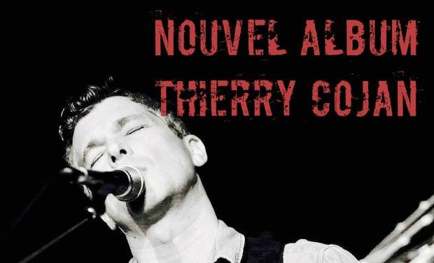 Project visual Aidez à créer le nouvel album  de Thierry Cojan