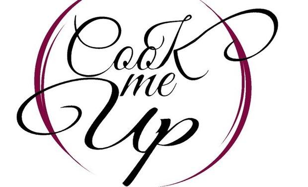 Visuel du projet Cook Me Up, un restaurant éphémère créé par des étudiants... et bien plus !