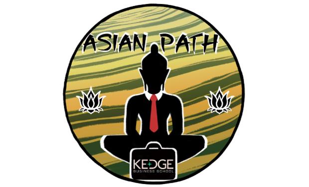 Visuel du projet Asian Path
