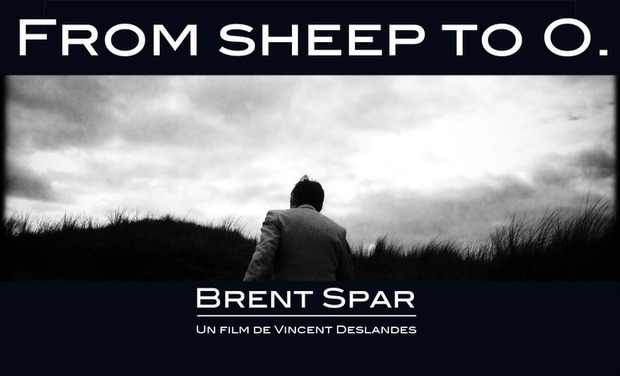 "Project visual Tournage du clip ""From Sheep To O."" de Brent Spar"
