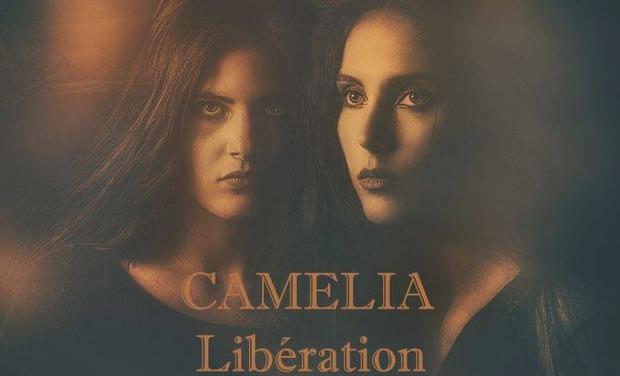 """Visuel du projet Court-métrage Camélia """" Libération """""""