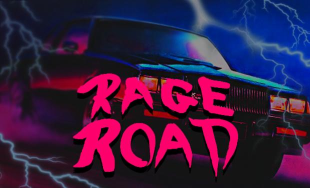 Visuel du projet RAGE ROAD - Le film