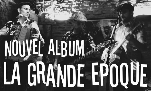 Visuel du projet Le nouvel album de la Grande Epoque