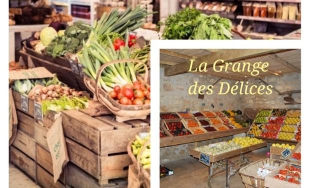Visuel du projet La Grange des Délices à besoin de vous !!!