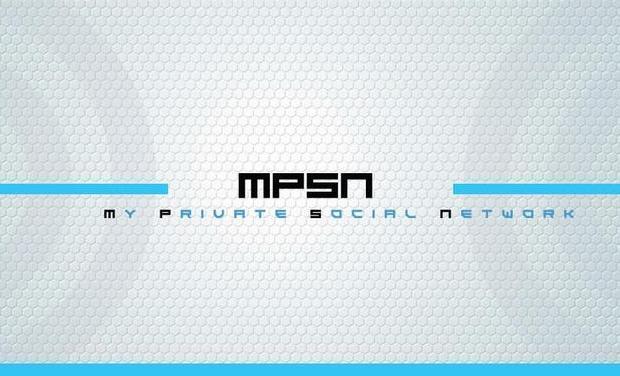 Project visual Créez VOTRE réseau social gratuitement