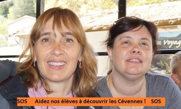Visuel du projet Classe de découverte à Anduze