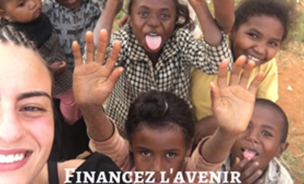 Visuel du projet Un avenir pour Madagascar